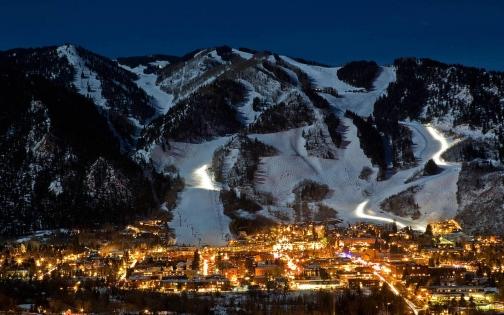 Aspen - Colorado (Foto: divulgação)