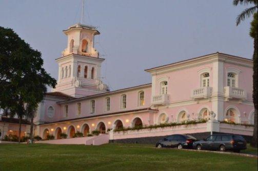 Hotel das Cataratas by Orient-Express (Foto: divulgação)