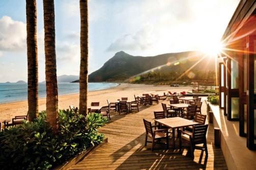 Resort Six Senses Con Dao (Foto: divulgação)