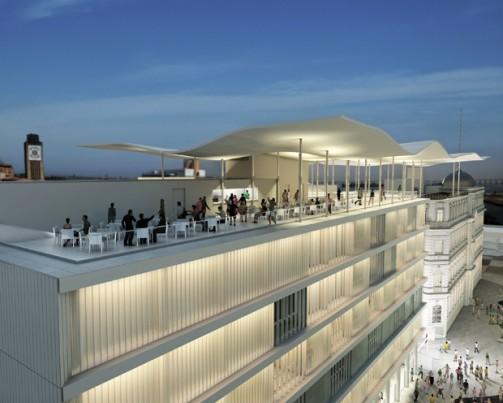 MAR - Museu da Arte do Rio (Foto: divulgação)